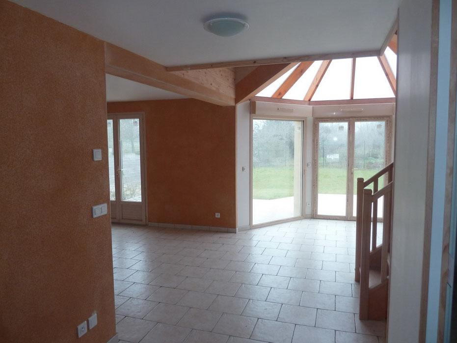 Maison a vendre 51 Rue Abelard -SOISSONS