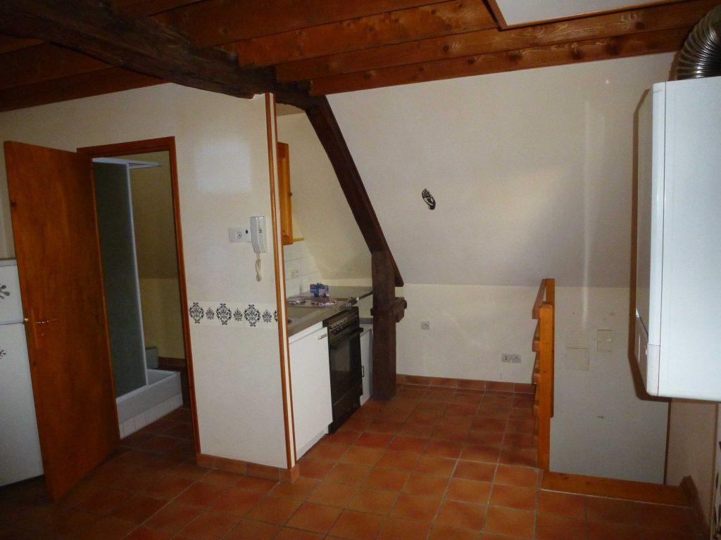 Cuisine appartement Château-Thierry