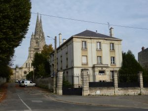 Clinique Bulart Soissons