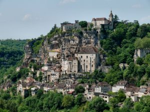 Rocamadour_overview