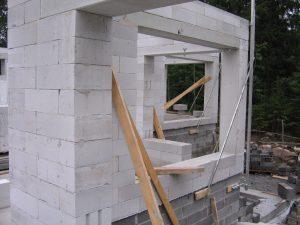brique de beton celllulaire