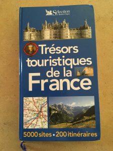 TRESORS TOURISTIQUES DE LA FRANCE