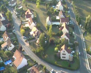 Village du Chemin de Pommiers