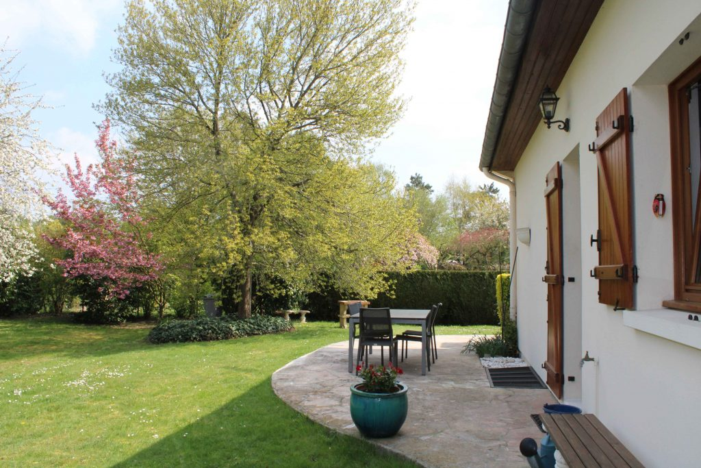 Maison Soissons